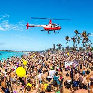 Full Moon Party Thailand 2019 The Ultimate Party Guide